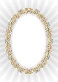 Белая предпосылка Стоковое Изображение