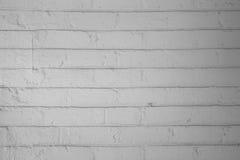 Белая предпосылка Grunge стены Стоковые Изображения RF