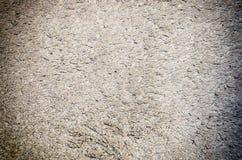 Белая серая текстура ковра для предпосылки с виньеткой Стоковое Изображение RF
