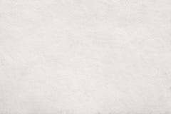 Белая старая бумажная текстура Стоковое Фото