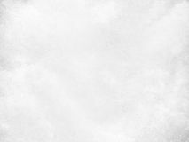 Белая старая бумажная текстура grunge для предпосылки Стоковое Изображение