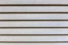 Белая старая покрашенная деревянная текстура предпосылки Стоковое Изображение RF