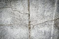 Белая стена гипсолита с предпосылкой отказов стоковое изображение rf