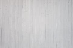 Белая стена, который подвергли действию бетона Стоковые Изображения RF