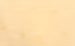 Белая текстура Брайна деревянная поверхностная с немногими картинами водоворота Стоковое Фото