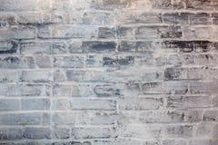 Белая текстура кирпича стоковая фотография