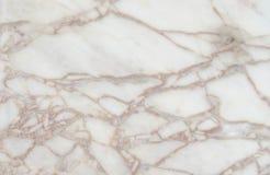 Белая текстура стены мрамора предпосылки Стоковые Изображения RF
