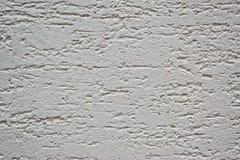 Белая текстура стены Стоковое Изображение