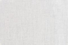 Белая текстура ткани стоковое изображение