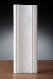 Белая штукатурка modling Стоковое Изображение