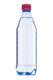 белизна воды бутылки Стоковые Фото