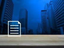 белизна делового сообщества изолированная принципиальной схемой Стоковая Фотография RF