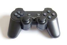 белизна игровой модели регулятора предпосылки 3d Стоковые Фото