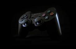 белизна игровой модели регулятора предпосылки 3d Стоковые Изображения RF