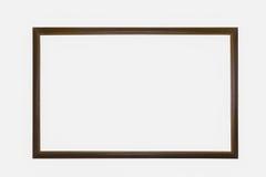 белизна изображения предпосылки изолированная рамкой Стоковое фото RF