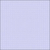 Белизна и покрашенная perano решетка patern Стоковая Фотография RF