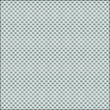 Белизна и покрашенное Тибром затейливое filigrane patern Стоковая Фотография RF