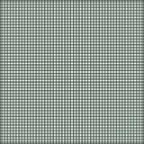 Белизна и холстинка ладони покрашенная зеленым цветом patern Стоковая Фотография