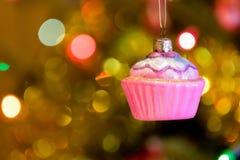 белизна настроения 3 шариков изолированная рождеством Стоковое фото RF