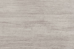Белизна помыла мягкую деревянную поверхность как текстура предпосылки Стоковые Фотографии RF