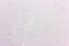 Белизна предпосылки цемента стены поверхностная Стоковое Фото
