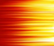 Белизна предпосылки Grunge красная оранжевая Стоковая Фотография RF