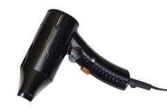белизна путя более сухих волос предпосылки закрепляя изолированная бесплатная иллюстрация