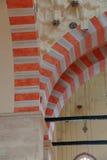 белизна разнообразия украшения предпосылки статьей нутряная малая Стоковое Фото