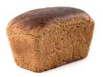 белизна рожи изоляции хлеба Стоковые Изображения