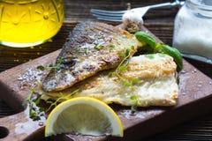 белизна серии изображения еды рыб выкружки предпосылки различная Стоковое Изображение RF