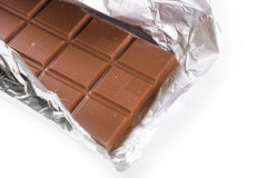 белизна серии старья изображения еды шоколада предпосылки Стоковое Изображение
