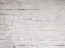 белизна стены кирпичей башня конструкции кирпичей предпосылки Стоковая Фотография