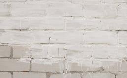 белизна стены кирпичей башня конструкции кирпичей предпосылки Стоковые Фотографии RF