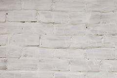 белизна стены кирпичей башня конструкции кирпичей предпосылки Стоковое фото RF