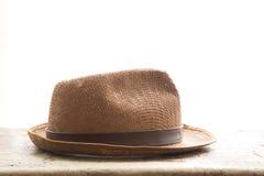 белизна сторновки путя клиппирования предпосылки изолированная шлемом Стоковая Фотография RF