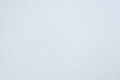 белизна текстуры бумаги предпосылки Стоковые Фотографии RF