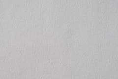 белизна текстуры бумаги предпосылки Стоковое Изображение RF