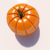 белизна тыквы halloween Стоковое Изображение RF