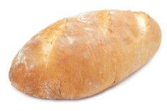 белизна хлебца предпосылки изолированная хлебом Стоковое Фото