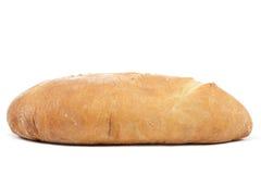 белизна хлебца предпосылки изолированная хлебом Стоковая Фотография RF