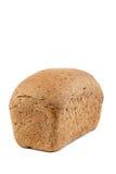 белизна хлебца хлеба предпосылки Стоковые Фотографии RF