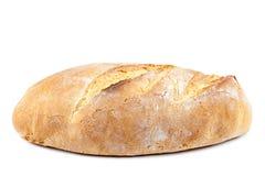 белизна хлебца хлеба предпосылки Стоковые Изображения