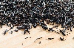 белизна чая предпосылки изолированная hibiscus Стоковая Фотография RF