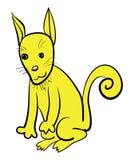 Белка кролика кота Стоковая Фотография RF