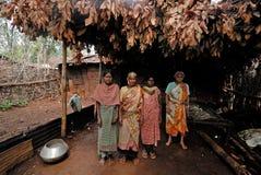 Бедность для искусственной окружающей среды Стоковое фото RF