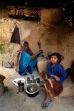 Бедность Стоковое фото RF