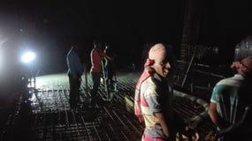 Бедные человеки Стоковая Фотография RF