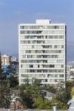 Белое здание Стоковое фото RF