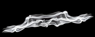 Белое пламя стоковые изображения rf