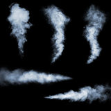 Дым Стоковое фото RF